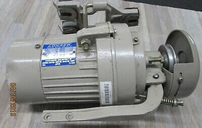 Consew Clunch Motor Series Kp Kp-3hp 12 110 Volts No Accessory