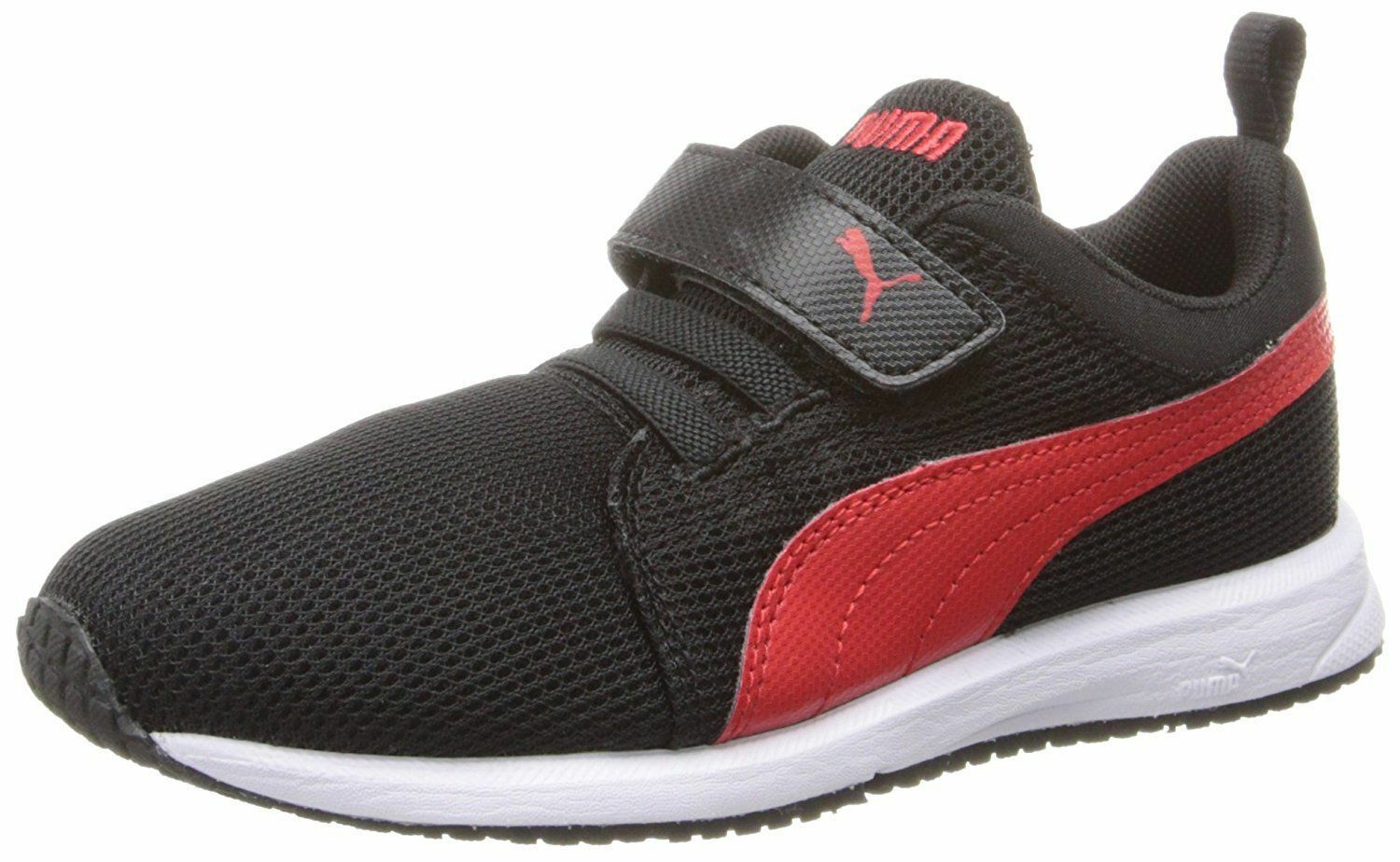 Puma PUMA Carson Runner V Kids Sneaker (Infant/Toddler/Little Kid) New
