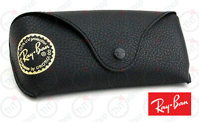 Ray-Ban Eyeglasses Sunglasses Optical Soft Case with Cleaning Cloth - (Clothing Ban)