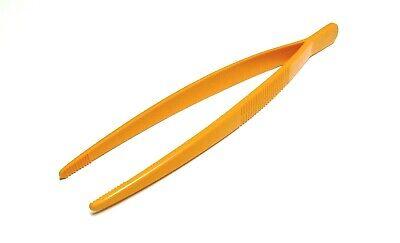 Plastic Tweezers Forceps General Purpose 7 Nylon Tweezer Bead Craft Hobby