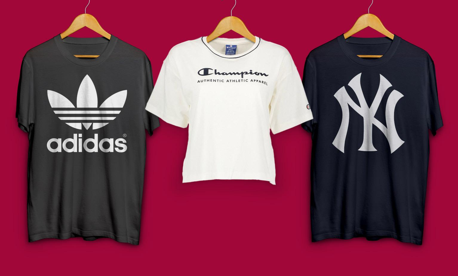Le t-shirt che ami costano meno