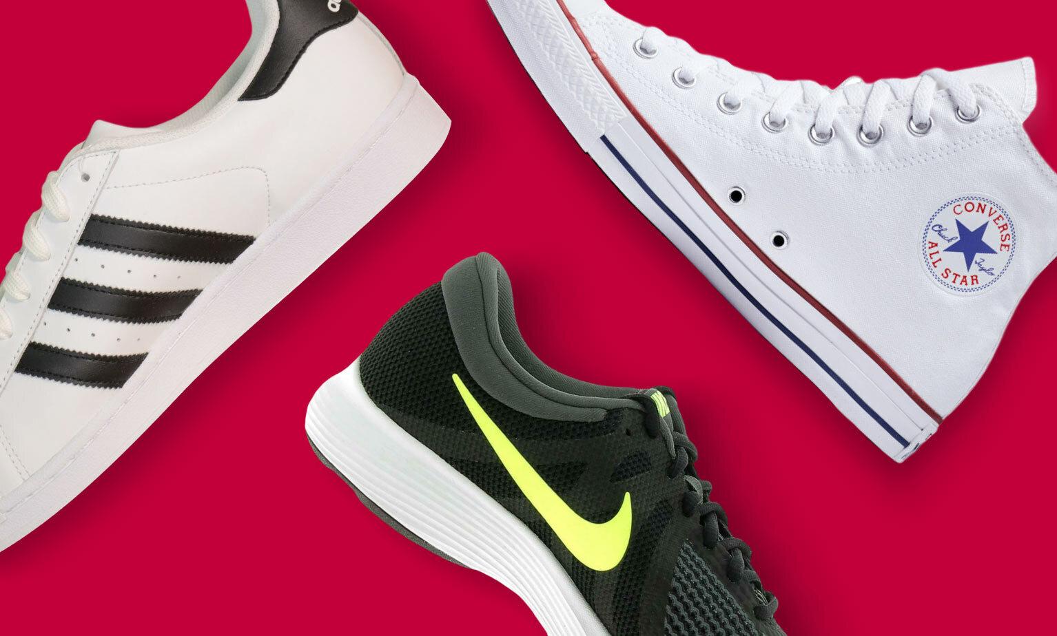 Le tue sneakers preferite al prezzo migliore