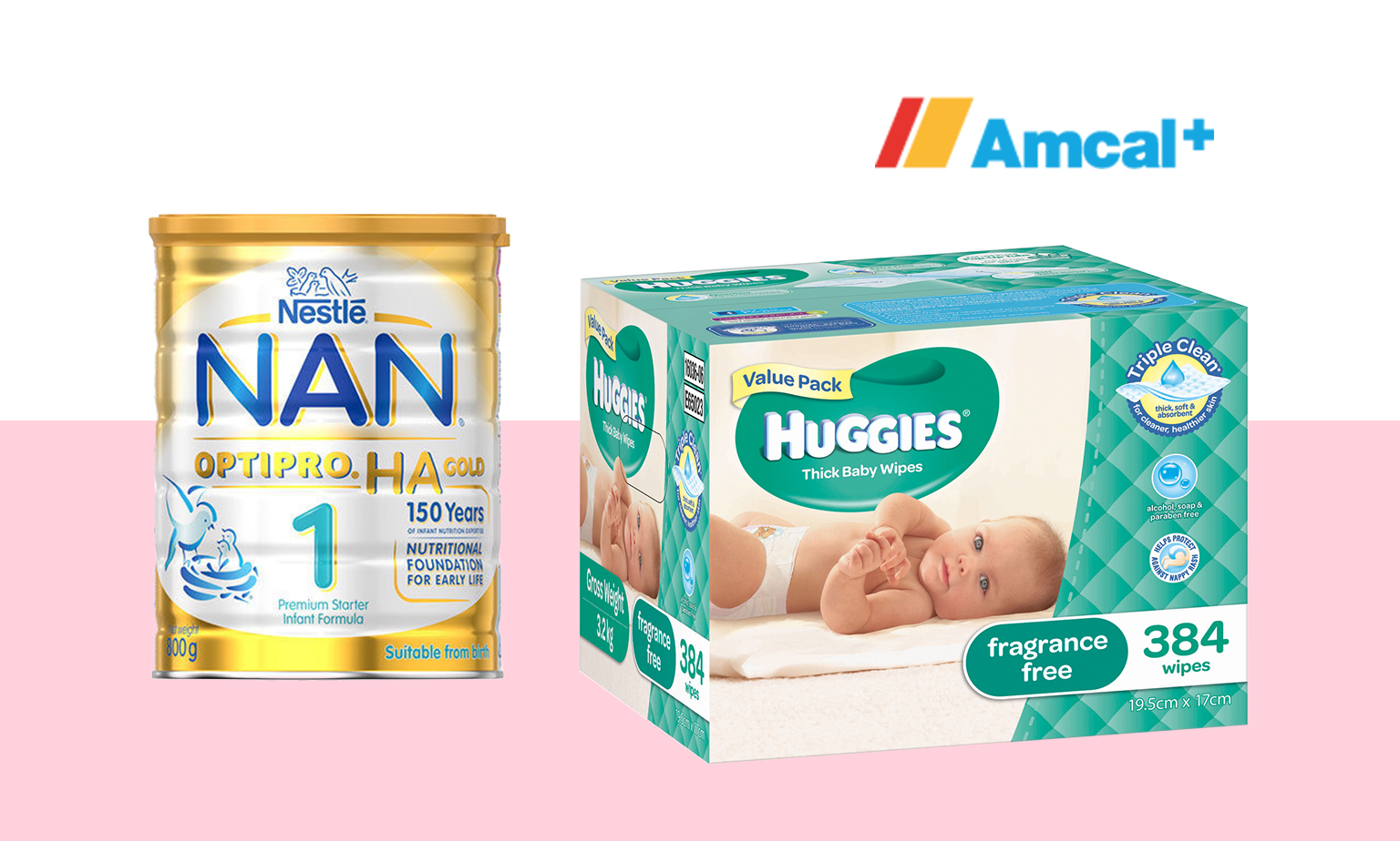 The Best For Your Baby