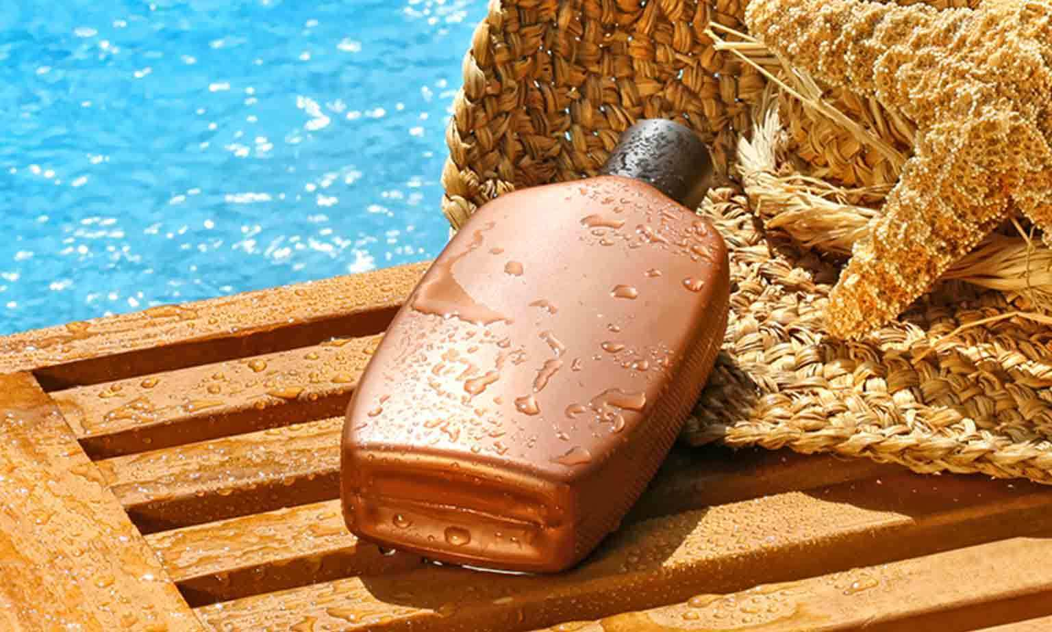 Sunscreen and Tanning