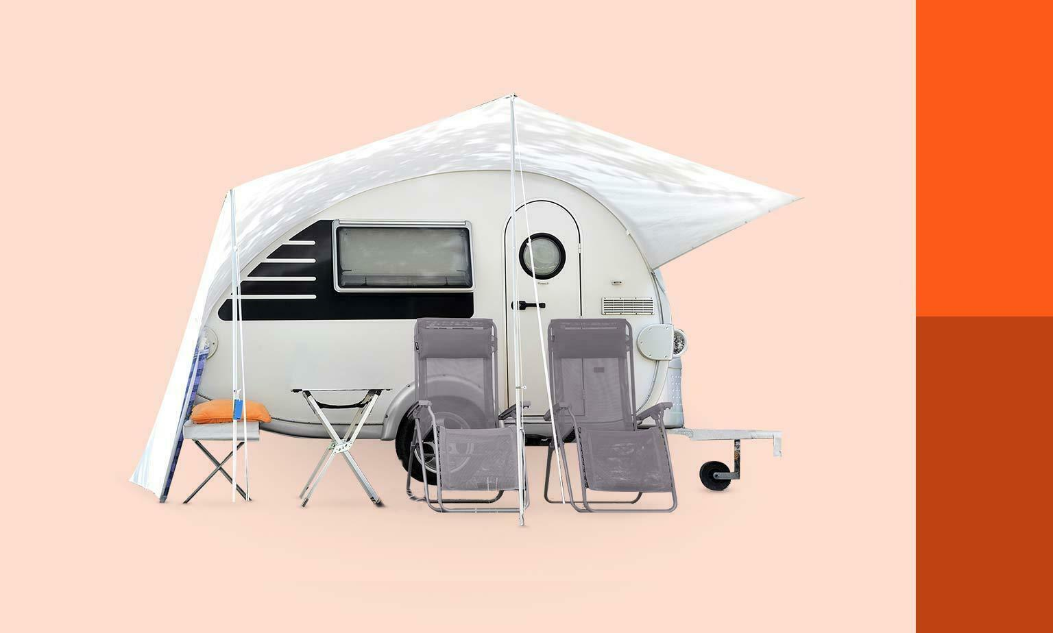 Motorhome Awnings for Under £250