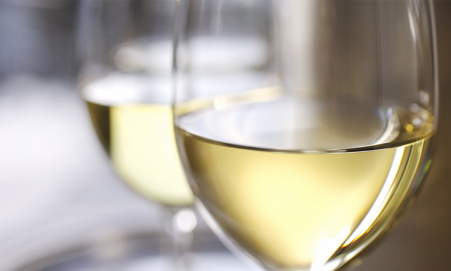 Top 20 White Wines