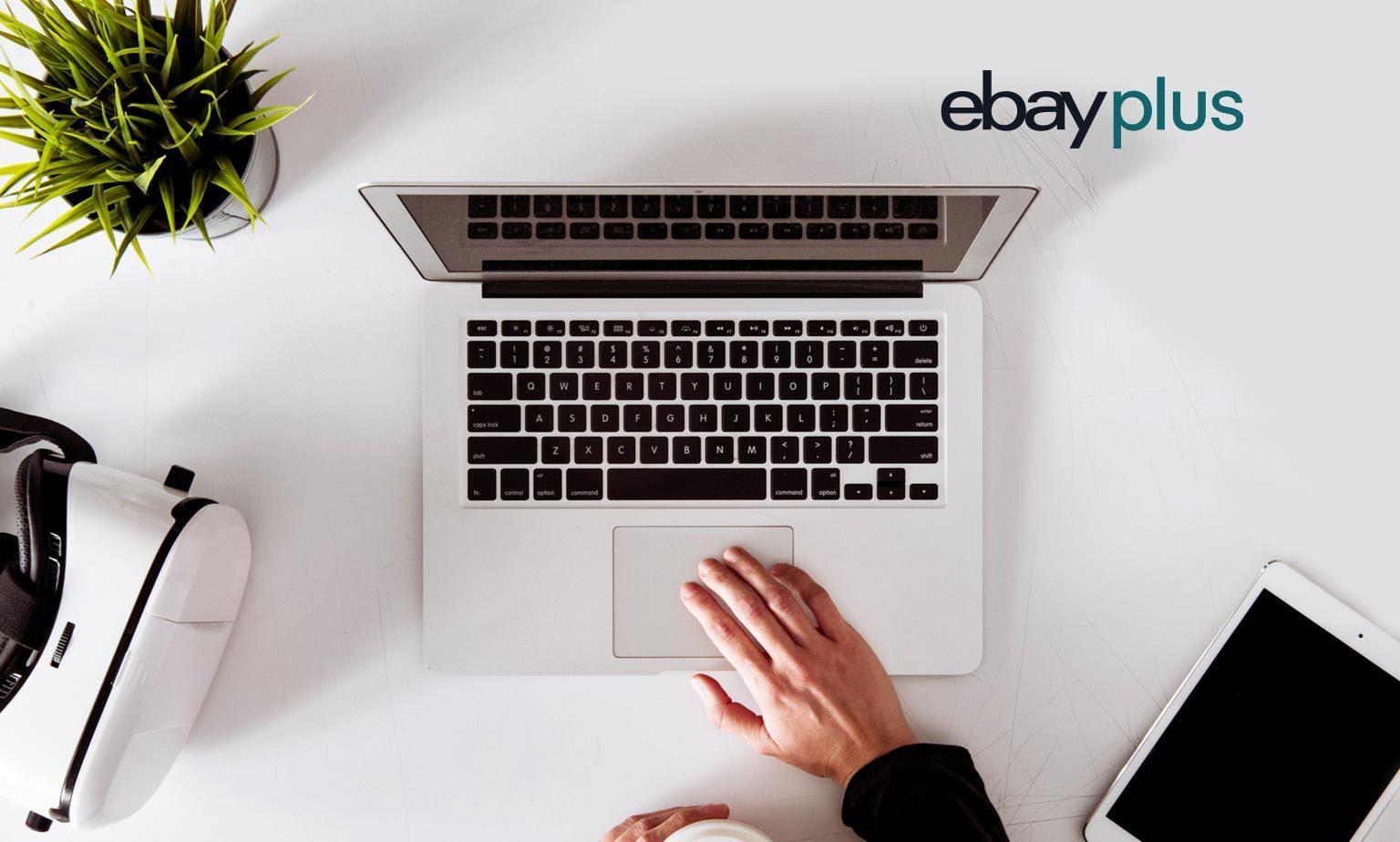 -15% auf Technik für eBay Plus-Mitglieder