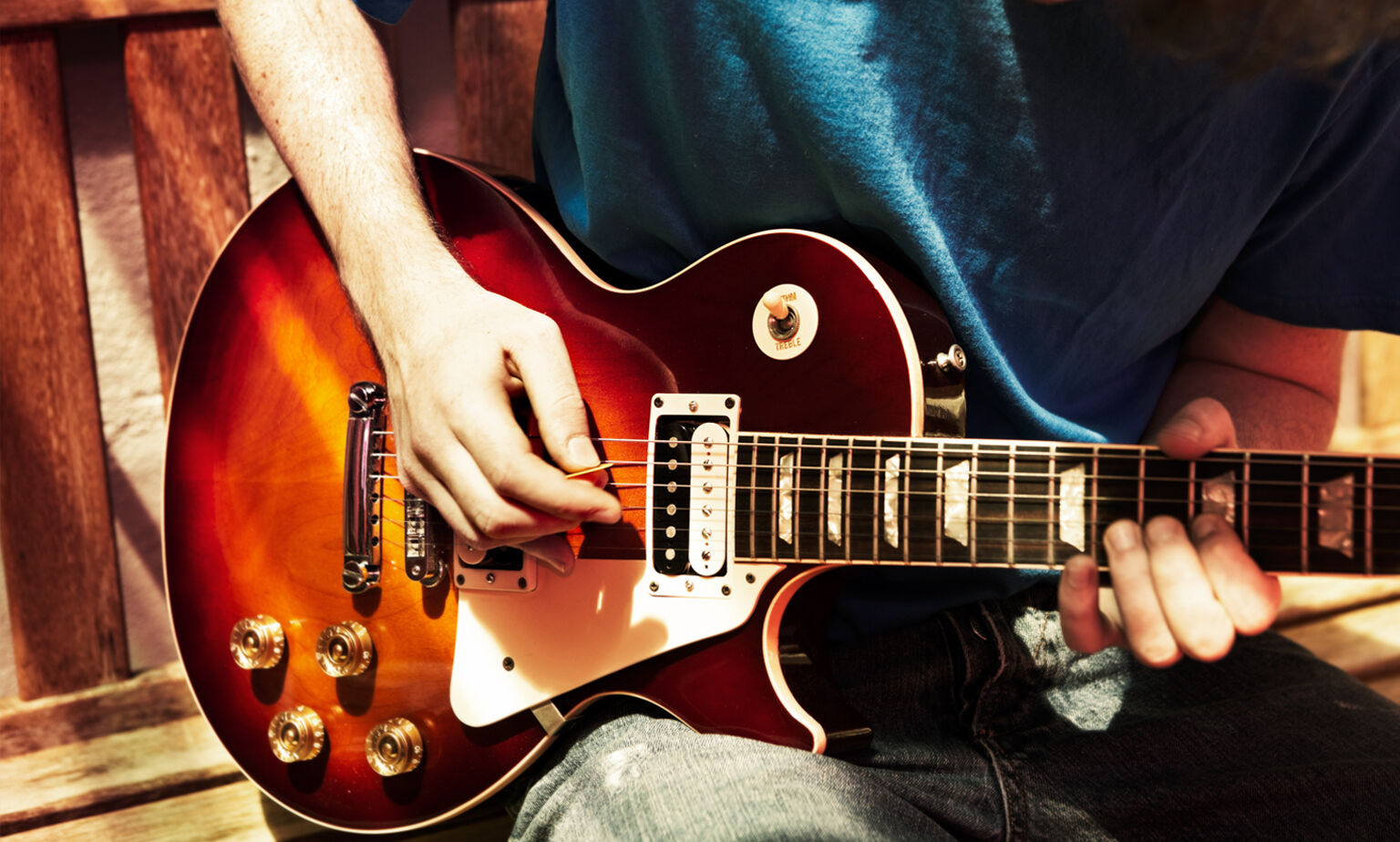 E-Gitarren gebraucht