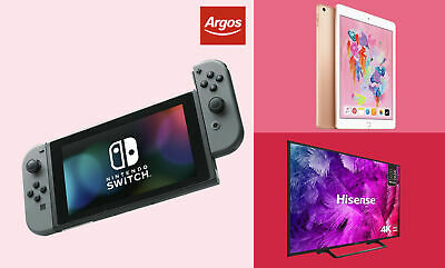 Tech Deals You Can't Miss