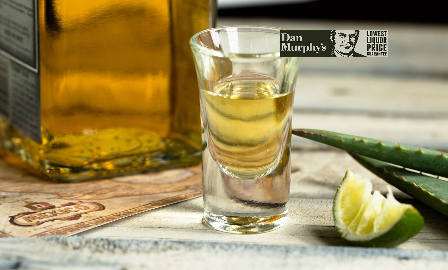 Celebrate World Tequila Day