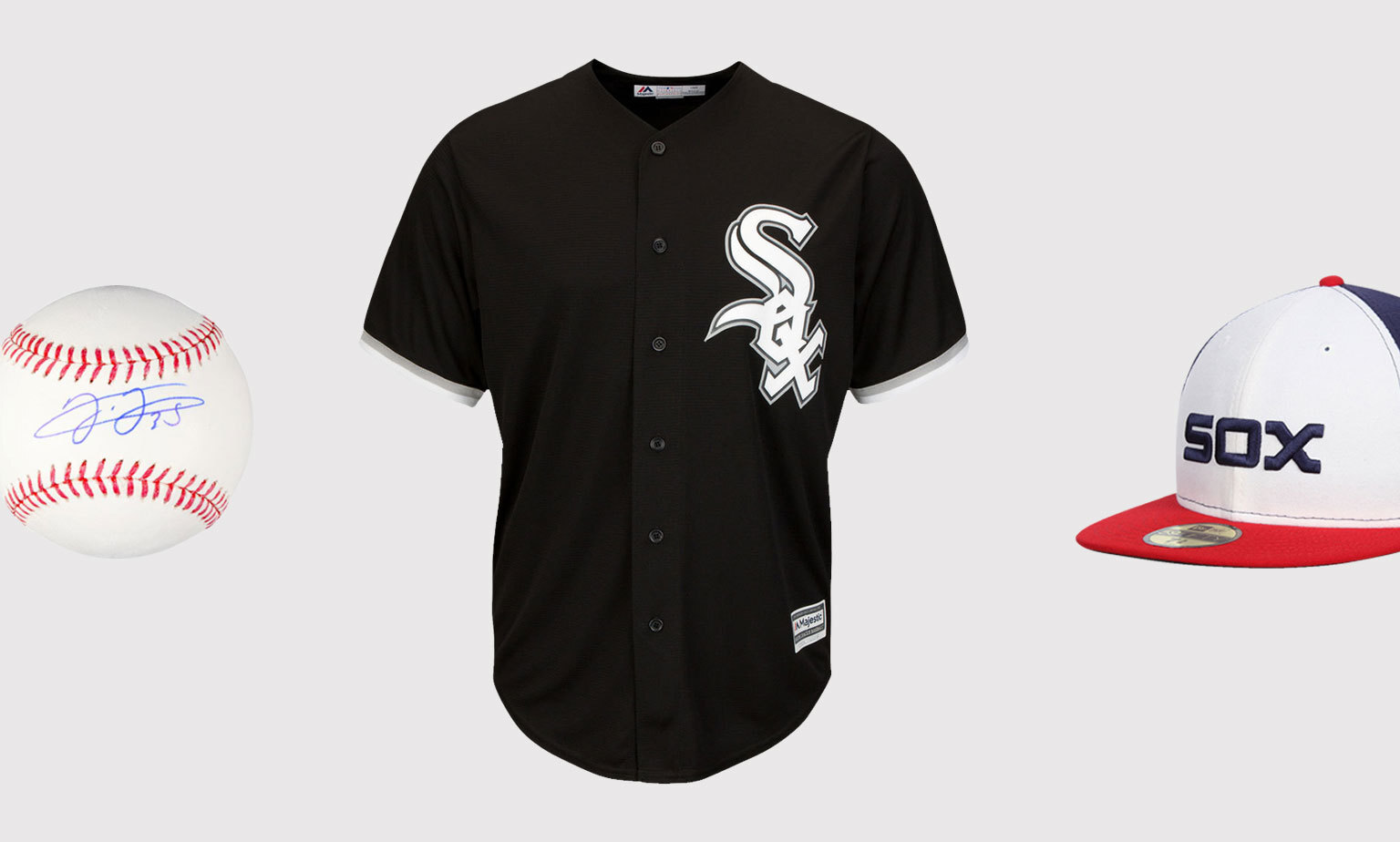 9578108f8 Chicago White Sox Authentic Fan Apparel & Collectibles | Shop Now ...