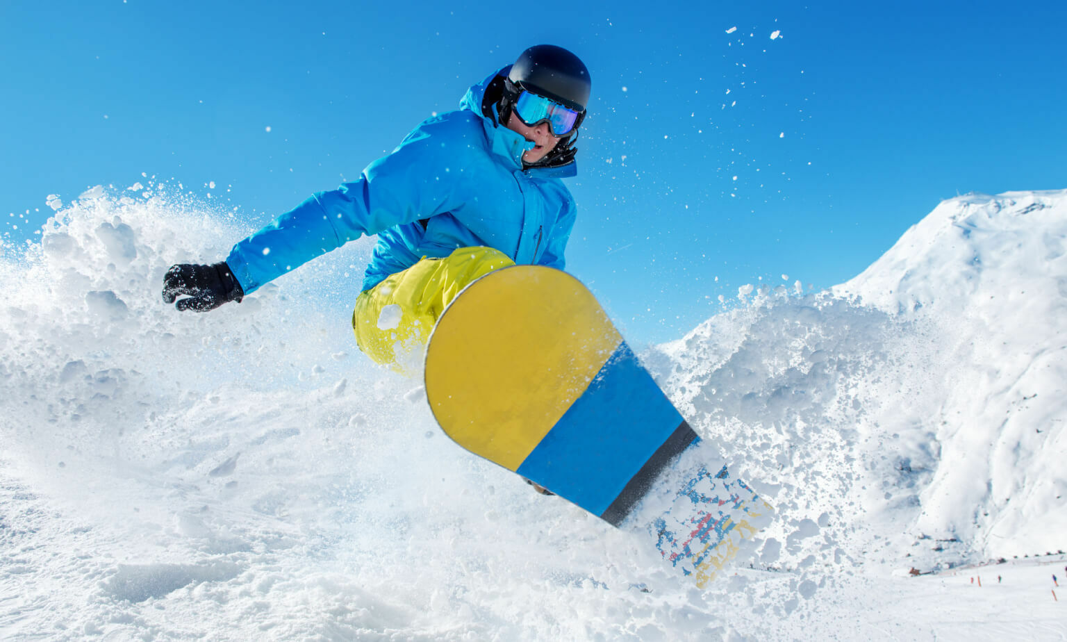 Esquí y Snowboard