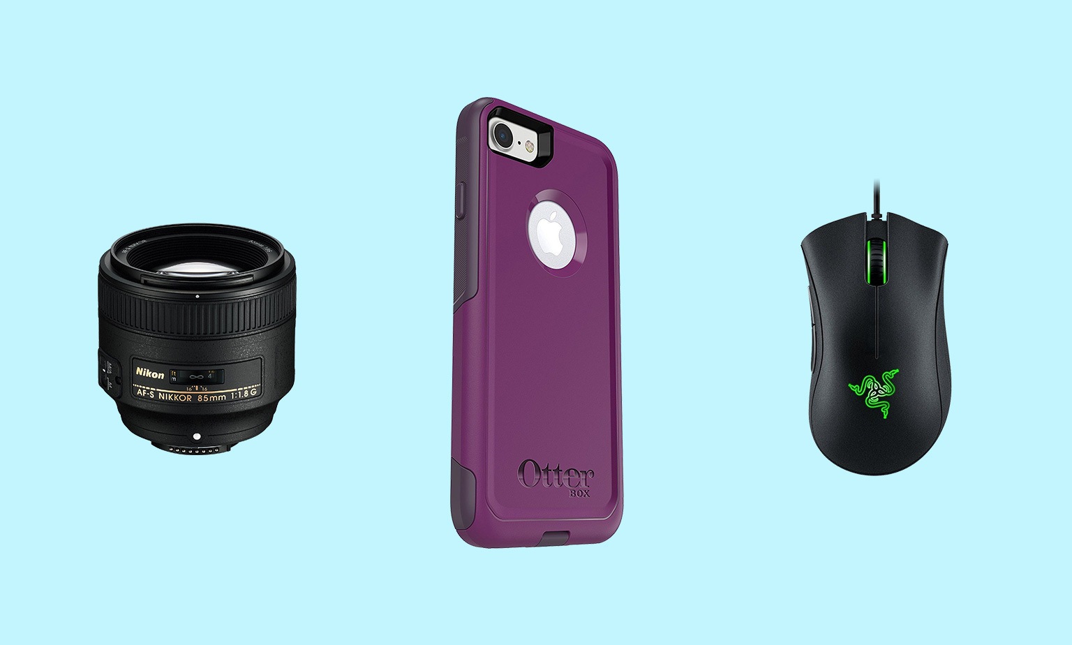 Tech Accessories for Less