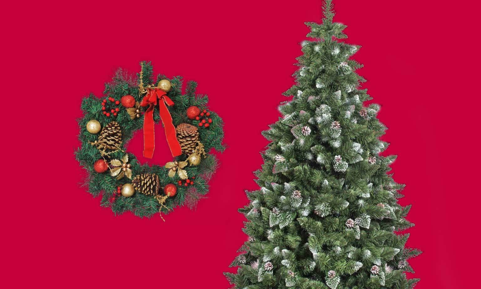 Sconti su Decorazioni natalizie