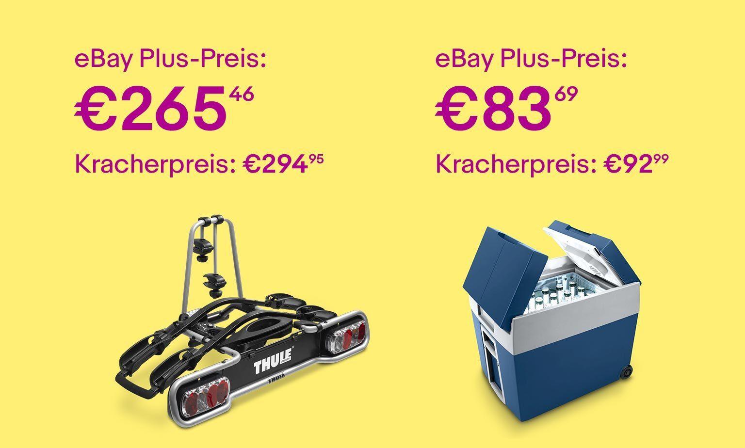 -10% auf Autozubehör für eBay Plus-Mitglieder