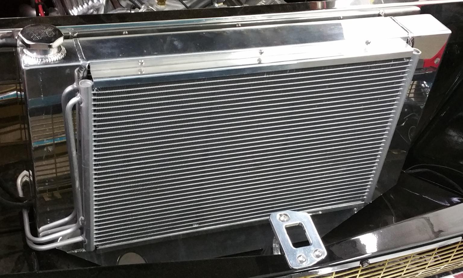 Reliable Radiators