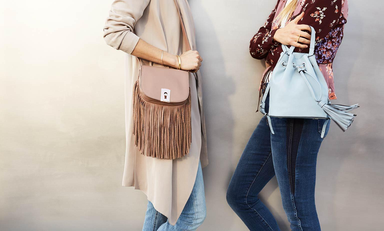 This Season's New Handbags