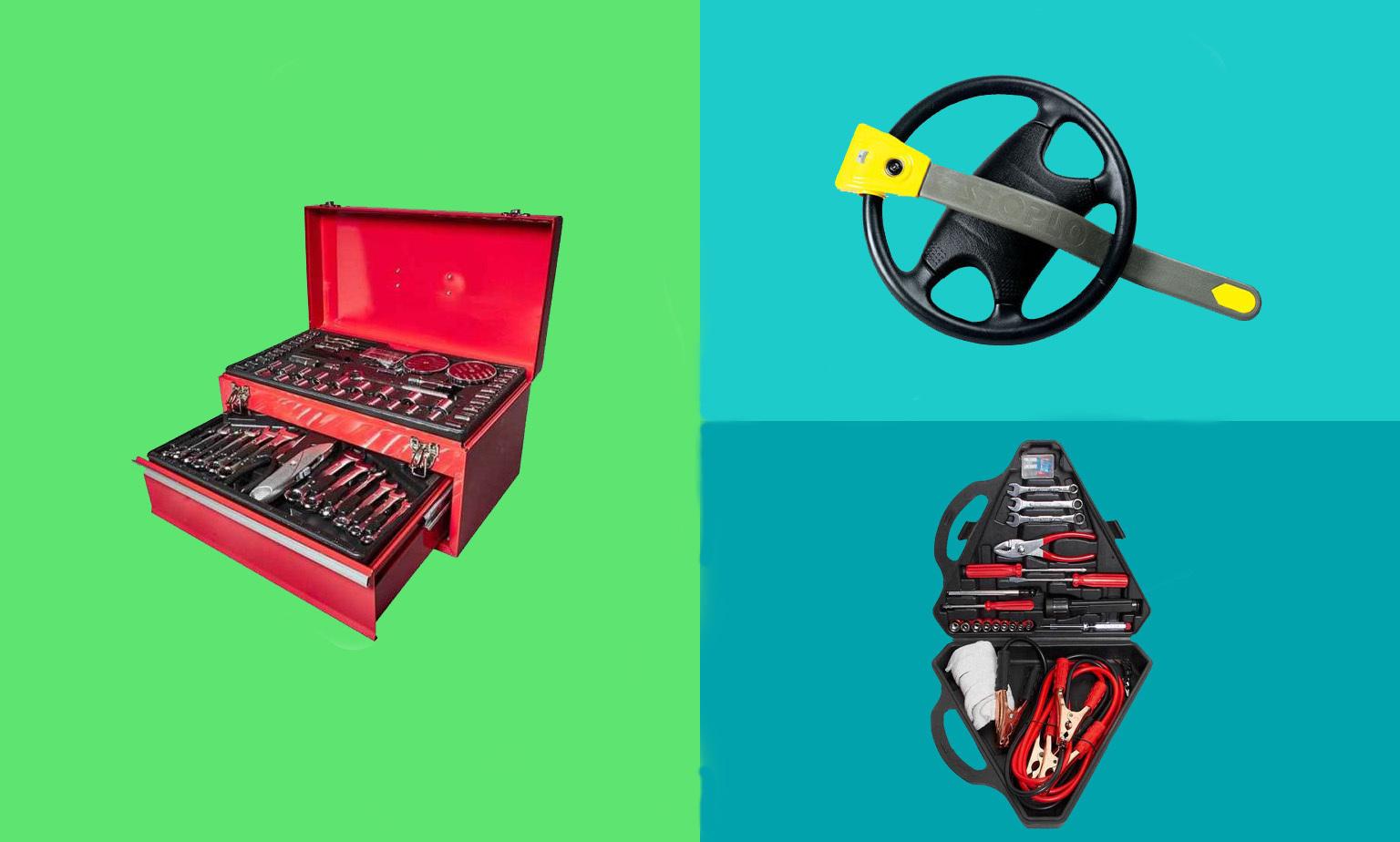 15% off Summer Car Essentials