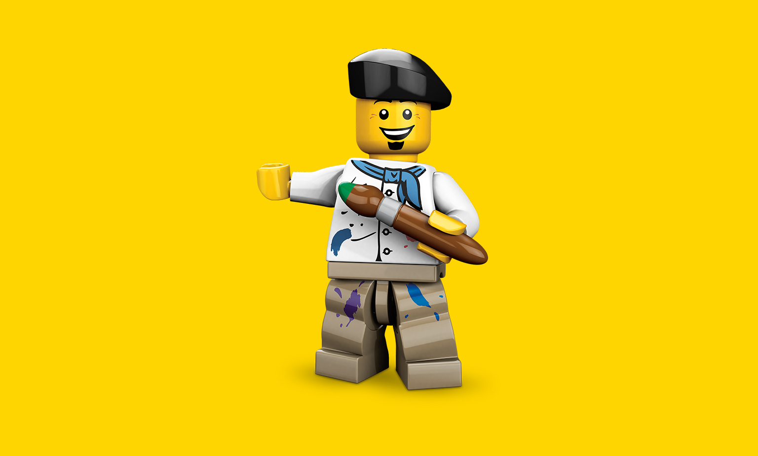 Authorised LEGO Sale