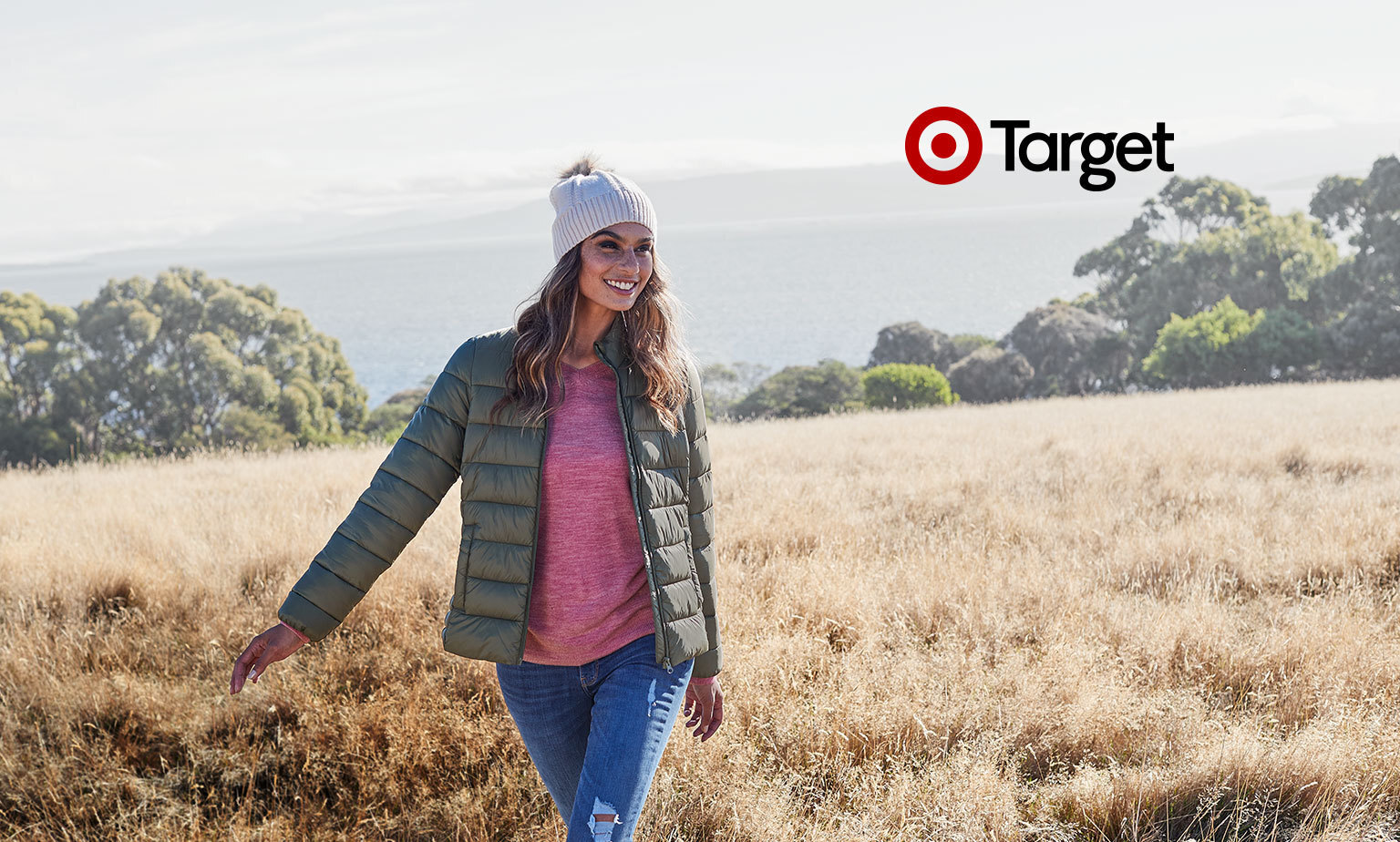 Discover Winter Fashion at Target