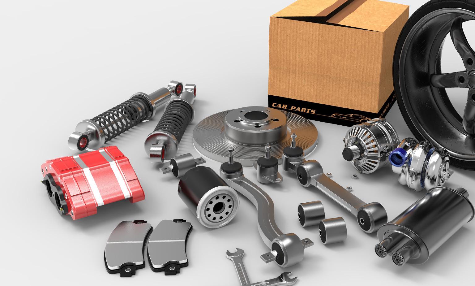 Bosch-Autoteile sogar -50% ggü. UVP