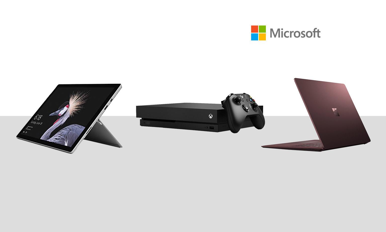20% off* Microsoft Top Picks*