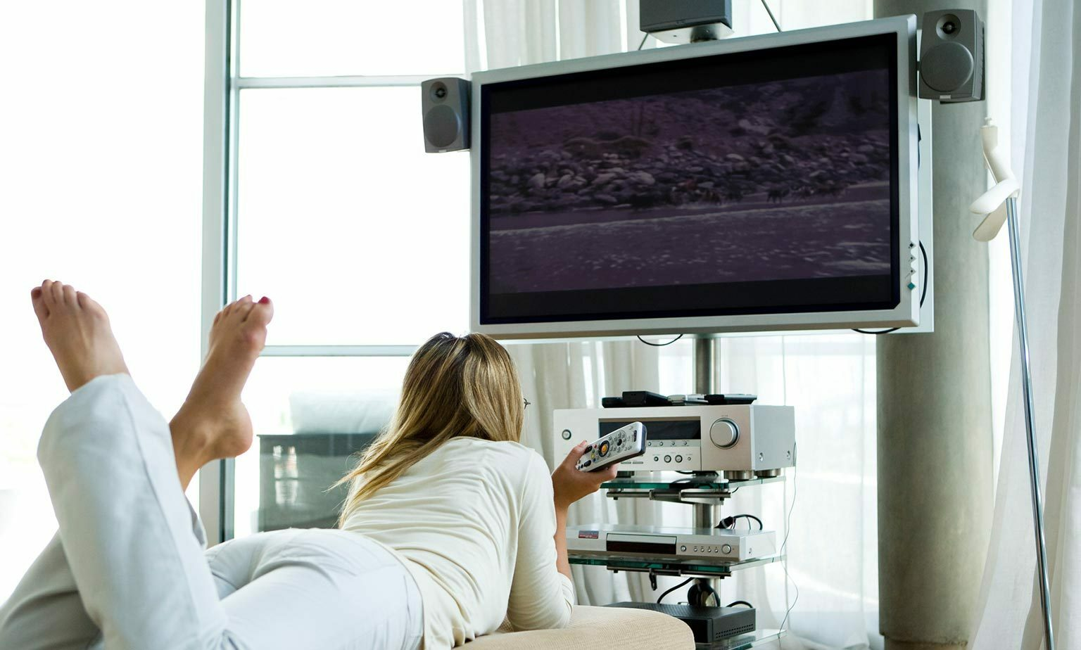 TV & Unterhaltungselektronik gebraucht