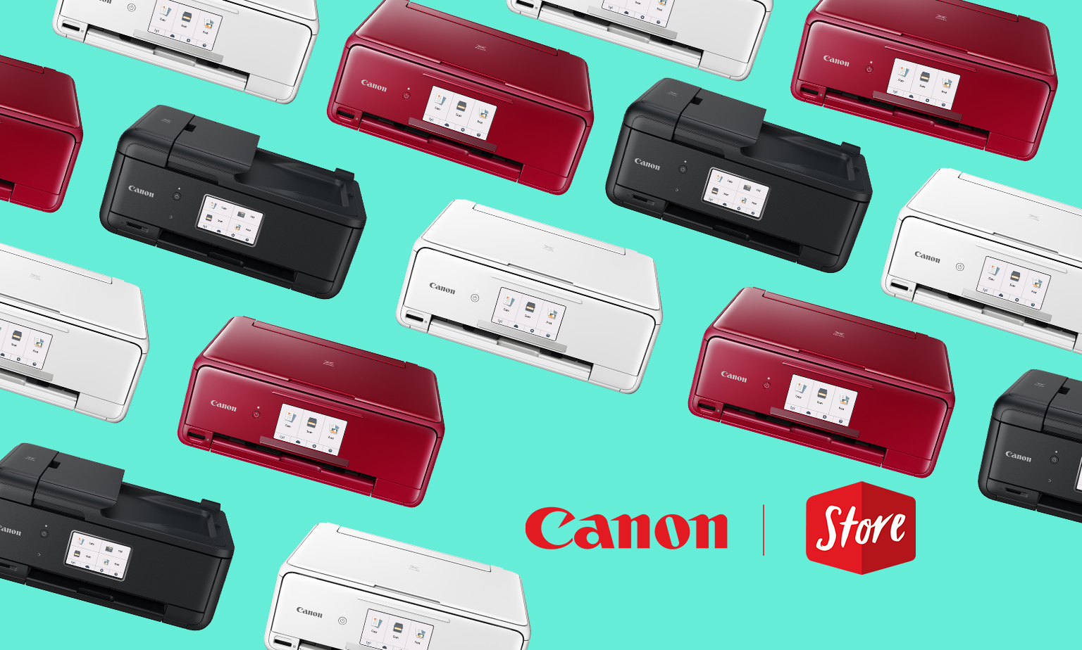Canon Back to School Cashback*