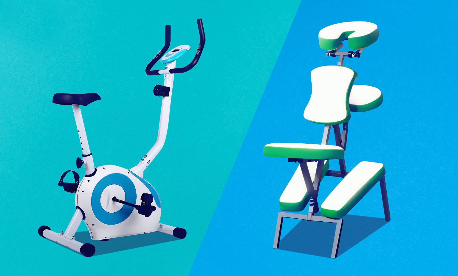 Physiotherapie & Ergotherapie