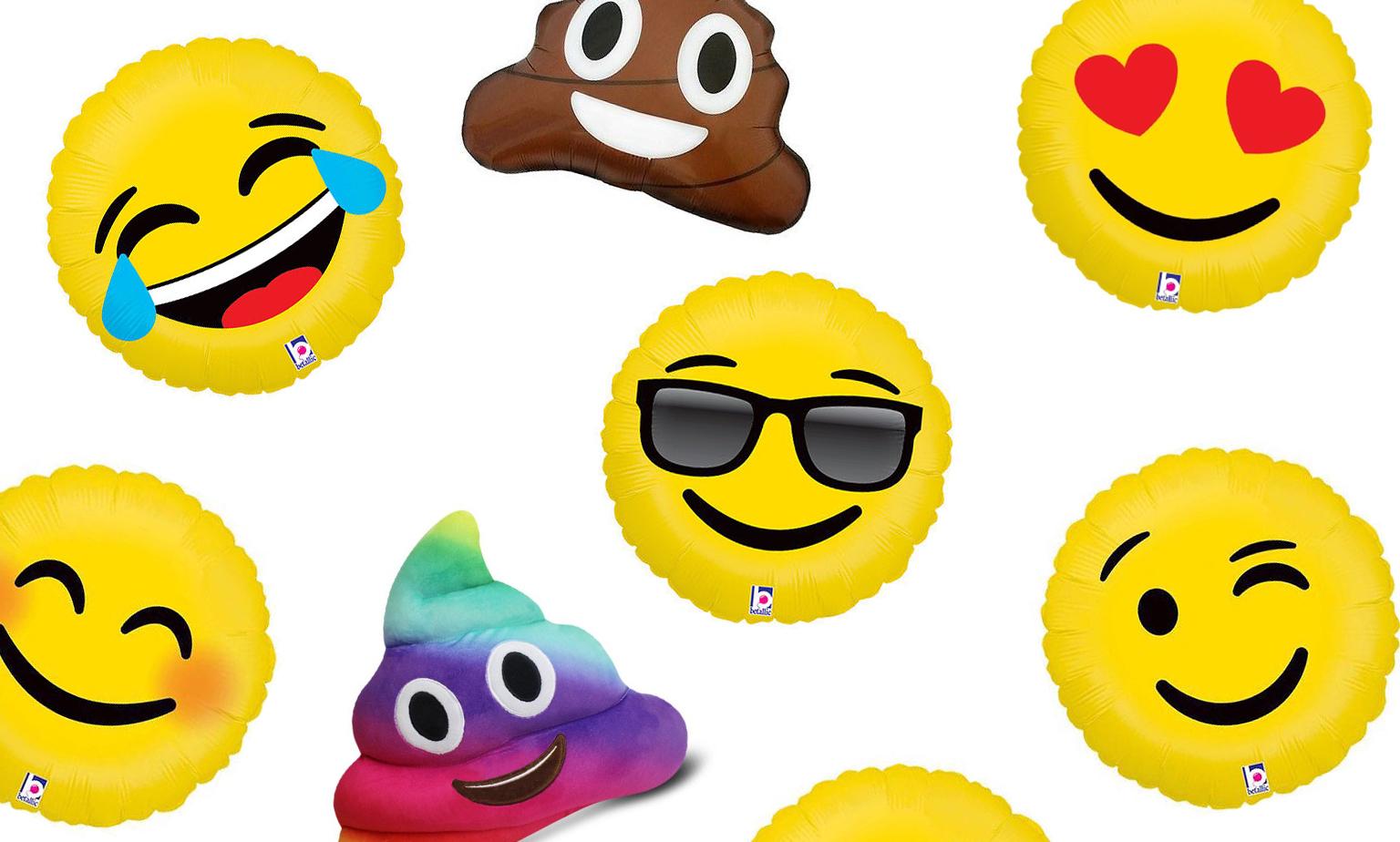 Emoji Overloadji