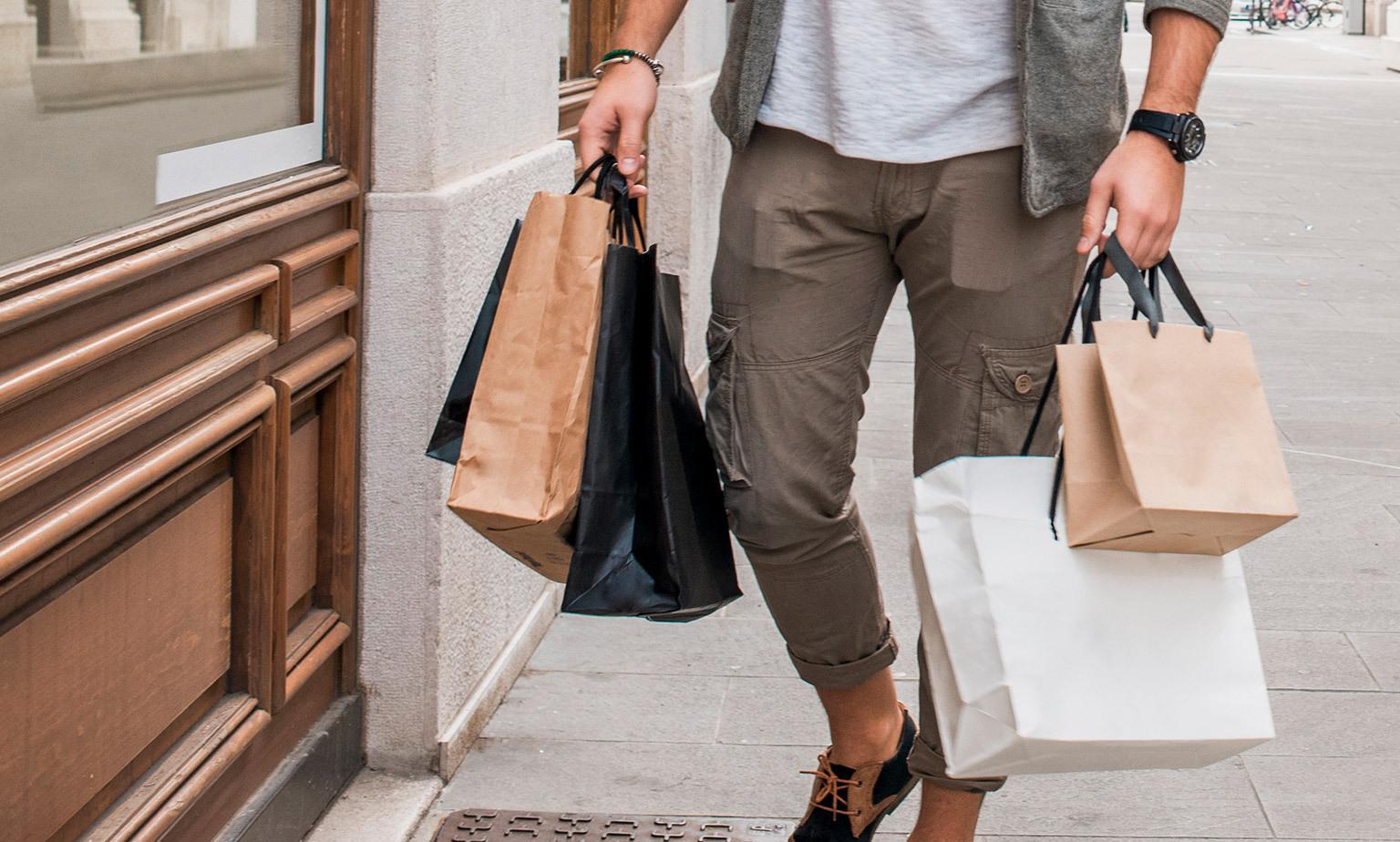 Men's Fashion Sale