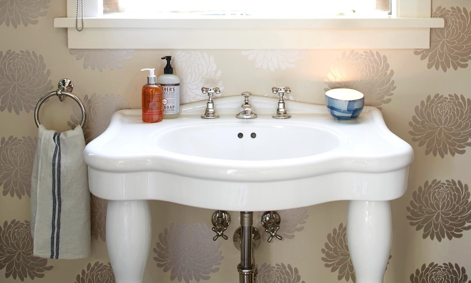 DIY Kitchens and Bathrooms
