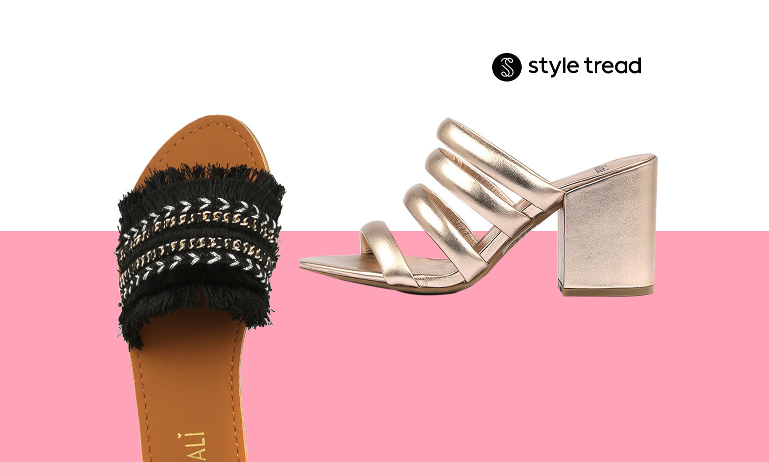 20% off at Styletread*