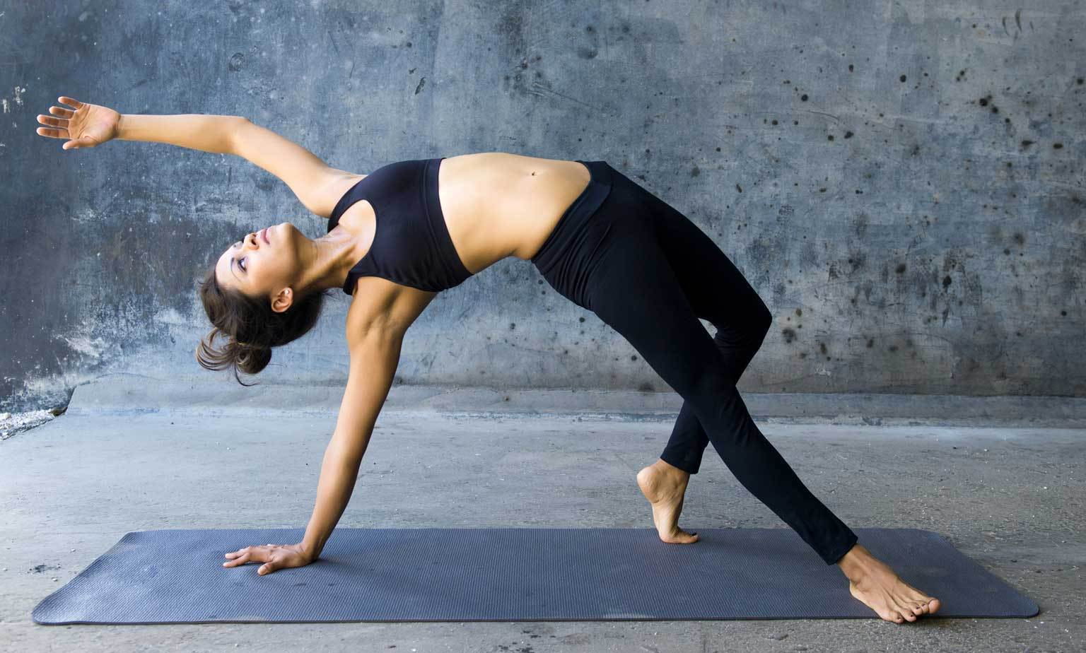 Yoga Essentials up to 30% off