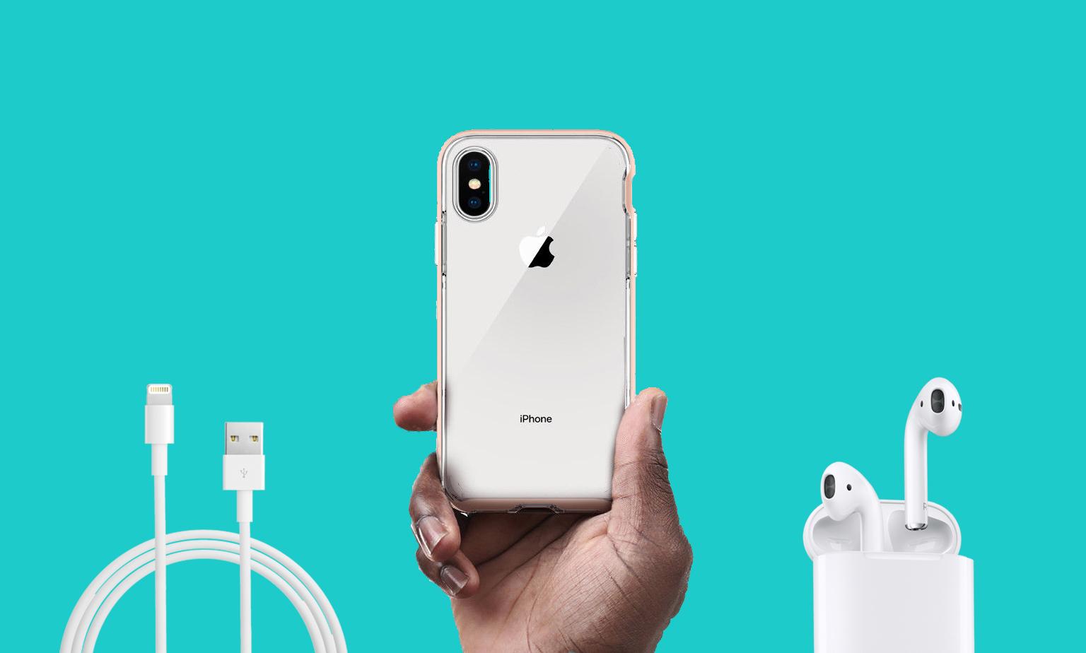 iPhone Zubehör & Gadgets