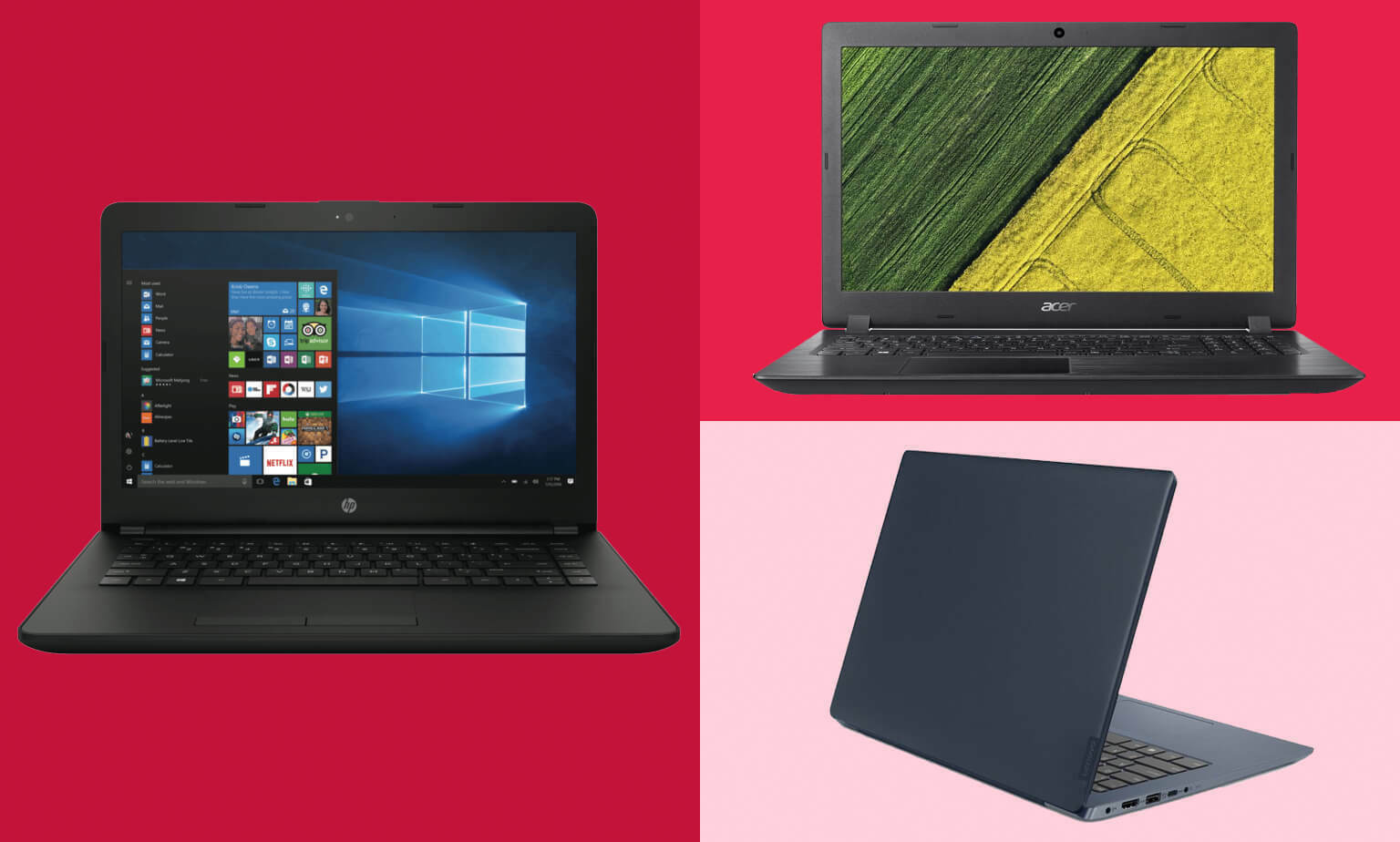 Top Deals - Desktops, Laptops & Gaming