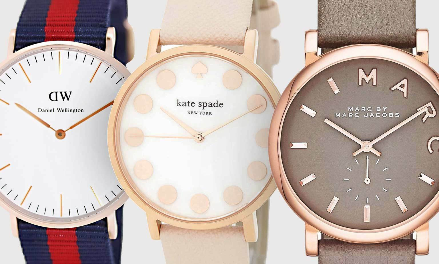 Contemporary Watches Under $200