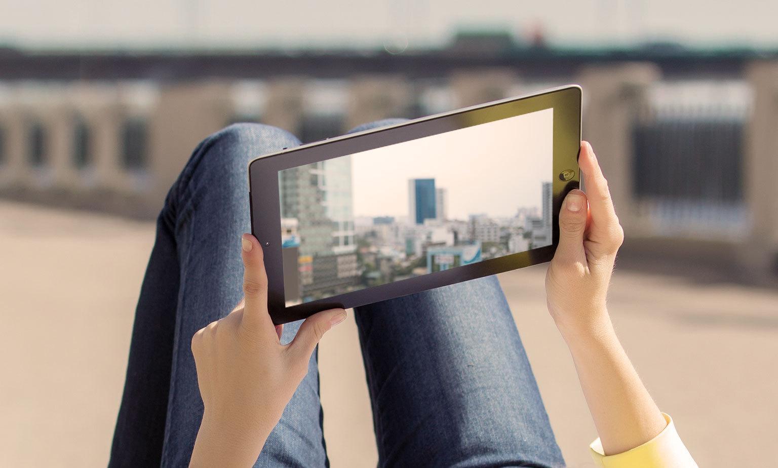 Tablets & eBook-Reader gebraucht