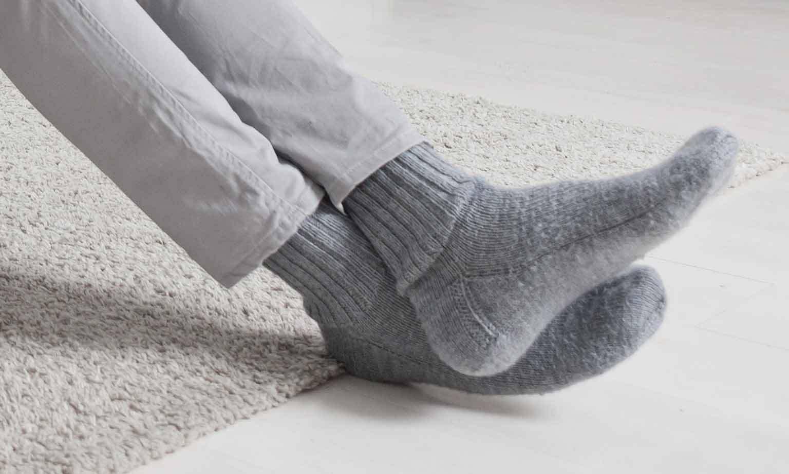 Men's Essentials: Socks