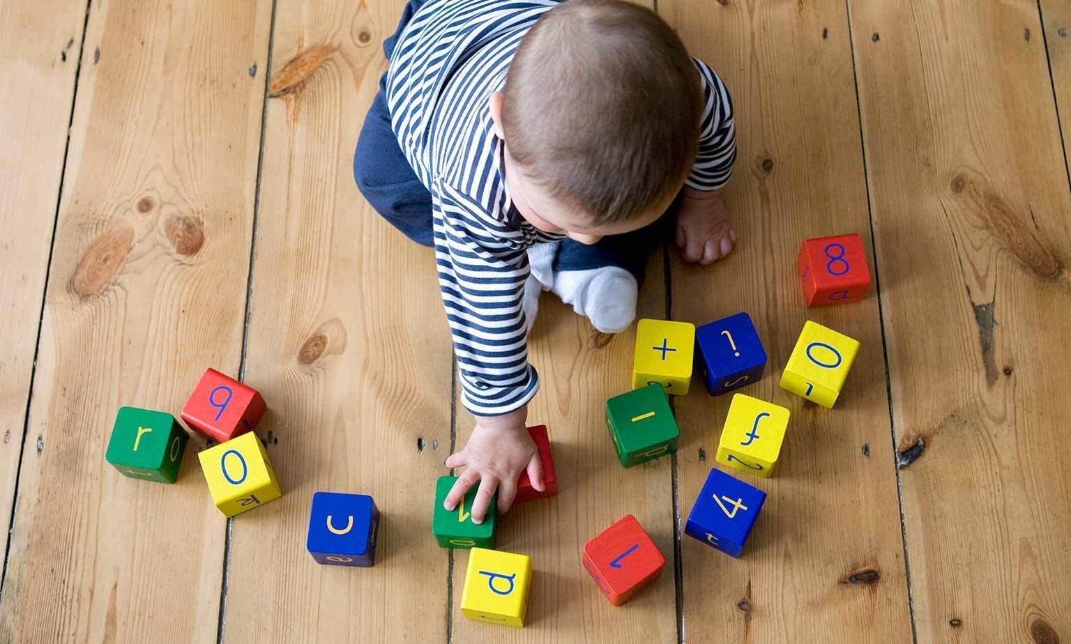 Baby-Spielzeug gebraucht