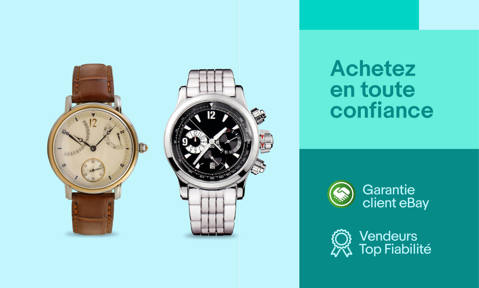 Montres de collection