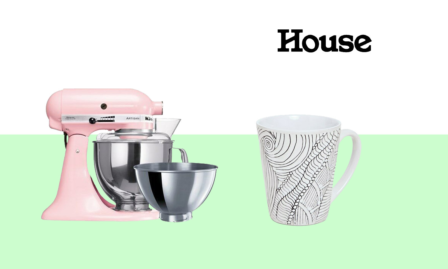 20% off* at House