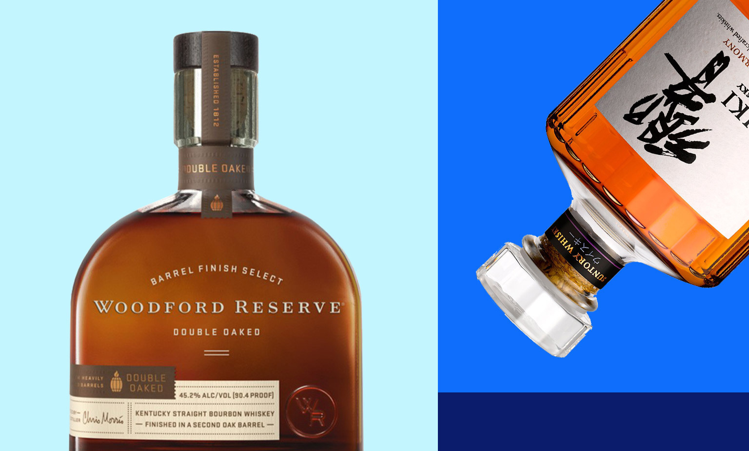 Give the Gift of Whiskey