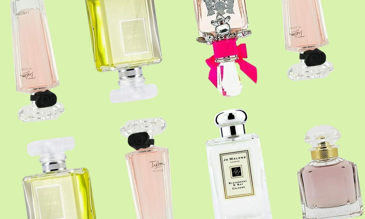 Up to 50% off* Fragrances
