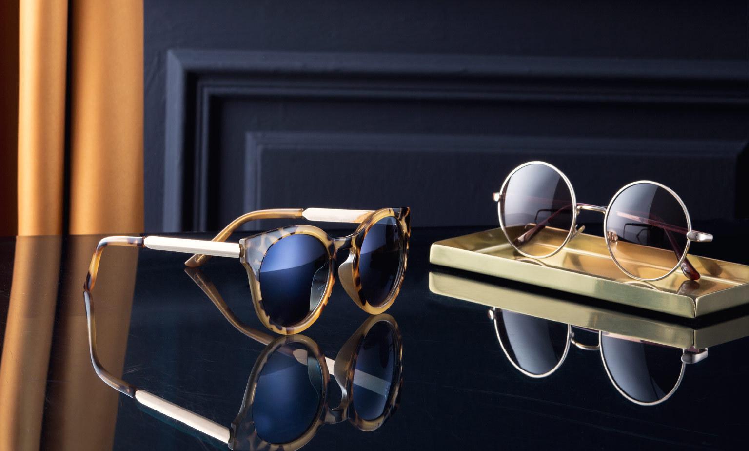 Designer-Sonnenbrillen aus 2. Hand - Jetzt shoppen