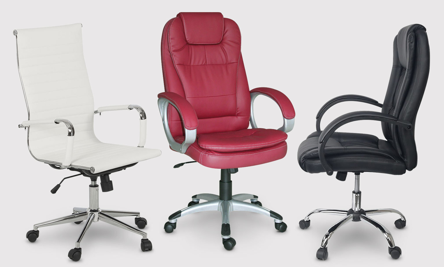 Free Shipping on Chairs for Every Office
