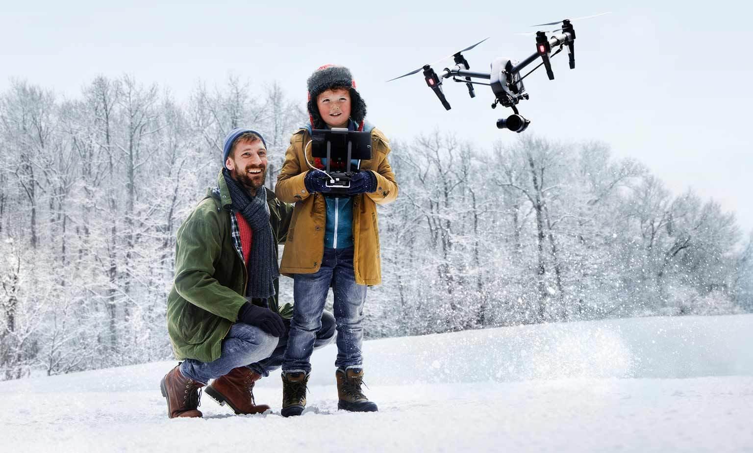 Drohnen & Zubehör - Jetzt kaufen