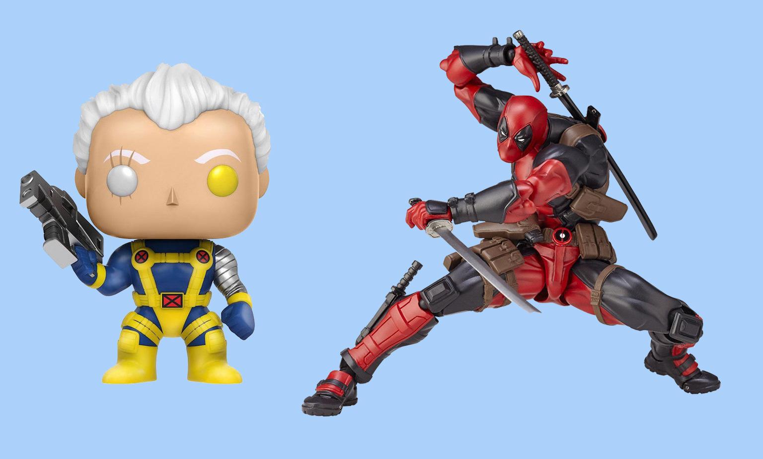 Trending: Deadpool 2