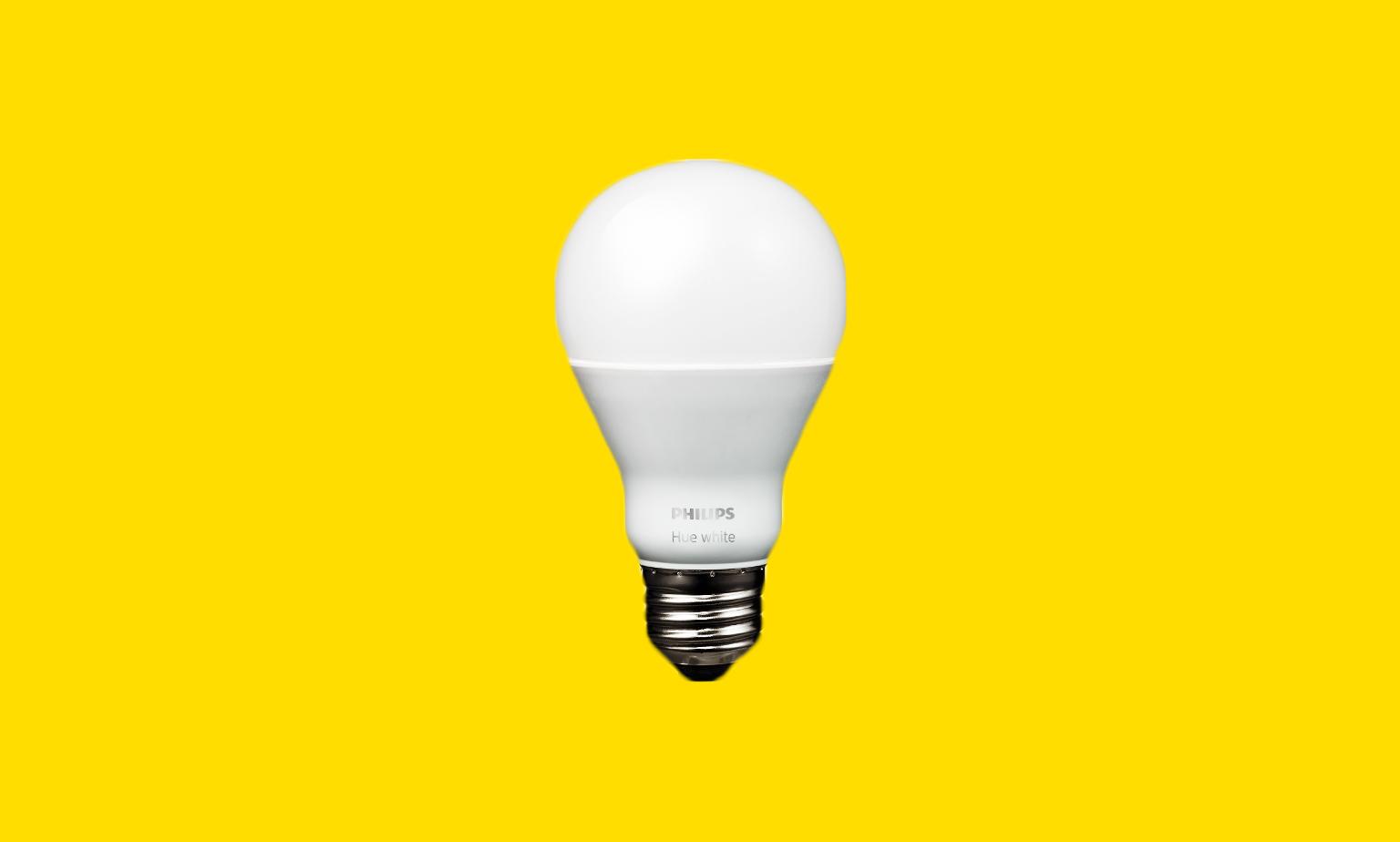Ausgewählte Produkte: Energie & Beleuchtung