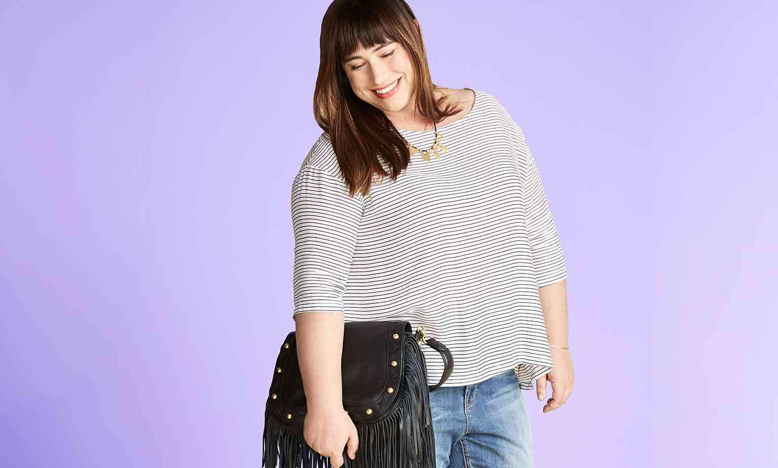 Our Favourite Curve Tops